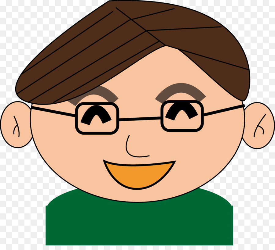 Family Smile png download.