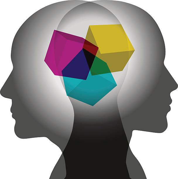 Unconscious Mind Clip Art, Vector Images & Illustrations.
