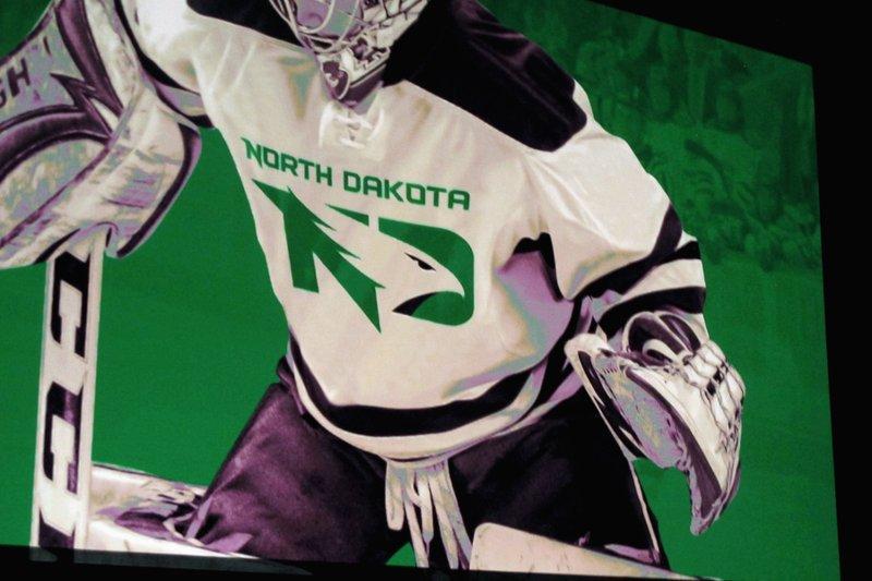 Dispute highlights North Dakota\'s tough sell of new nickname.