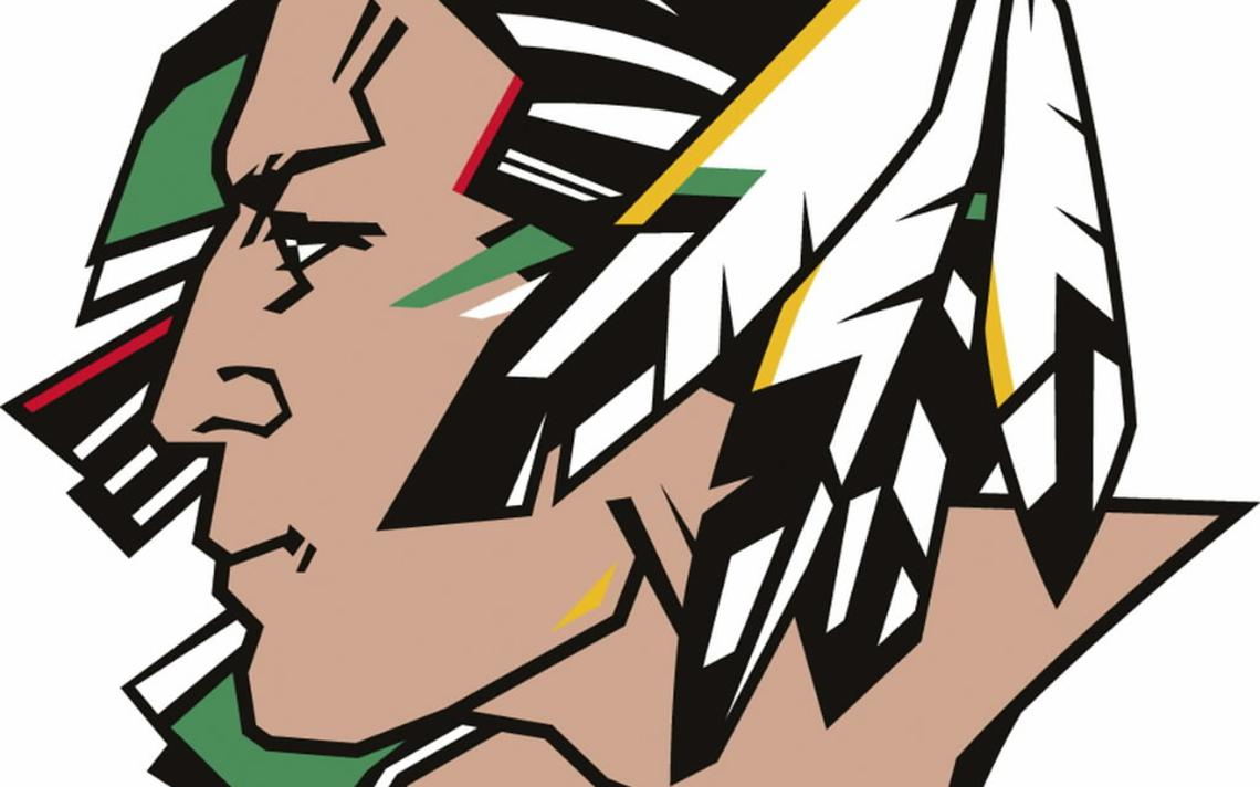 A Fighting Sioux timeline of debate.