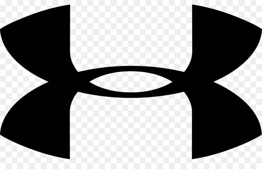 Under Armour Logo clipart.
