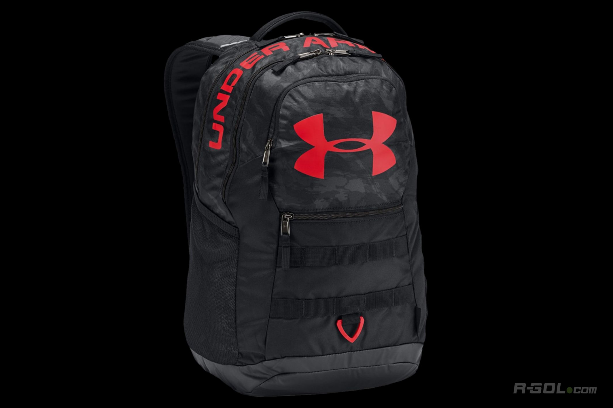 Backpack Under Armour Big Logo 5.0 1300296.