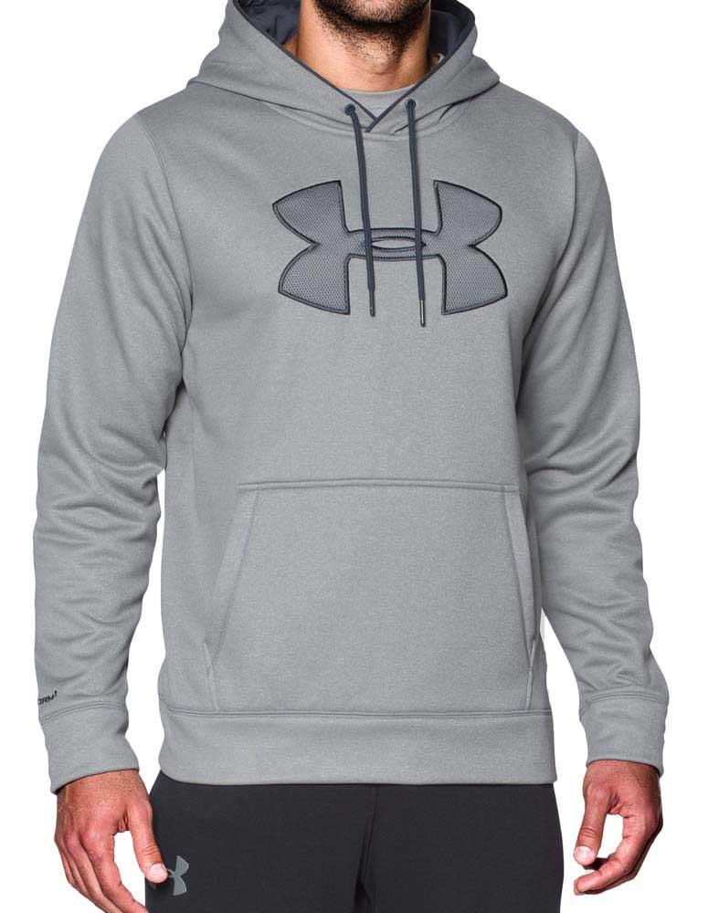 cheap under armour big logo hoodie women\'s.