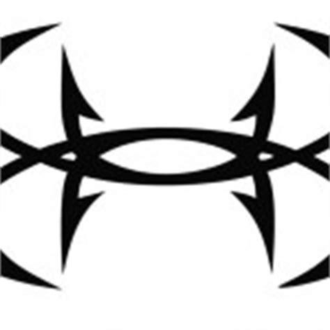 Under armour fishing Logos.