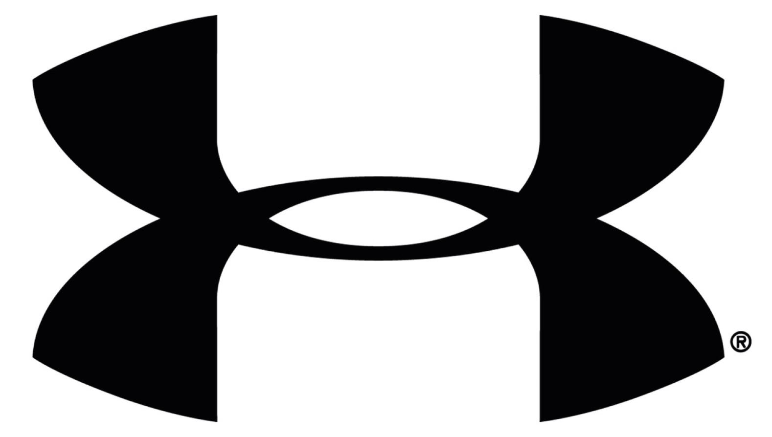 Under Armour Logo Clipart.