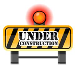 Under Construction Clipart.