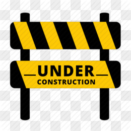 Under Construction Icon PNG and Under Construction Icon.
