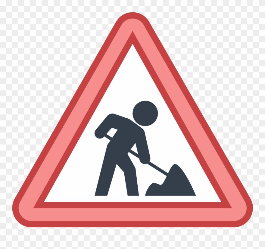 Construction Alert.