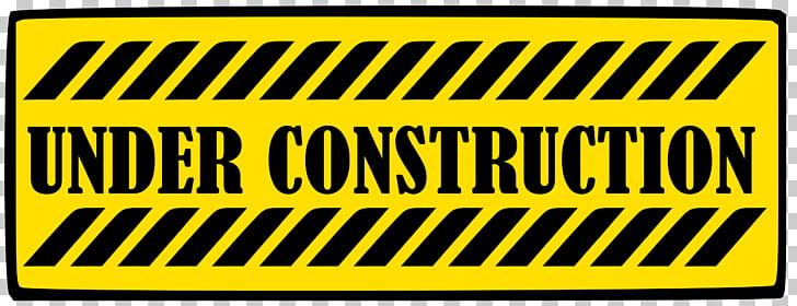 Under construction PNG clipart.
