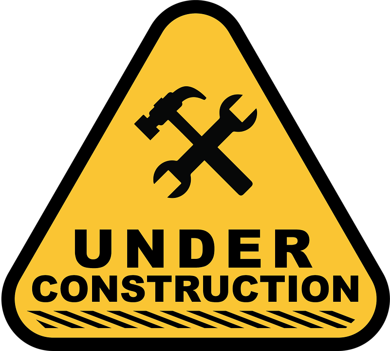 Under Construction PNG HD Free Transparent Under.