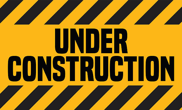 Under construction signs clipart 6 » Clipart Station.