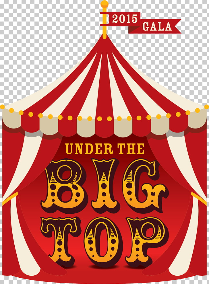 Recreation Hot August Nights , under the big top PNG clipart.