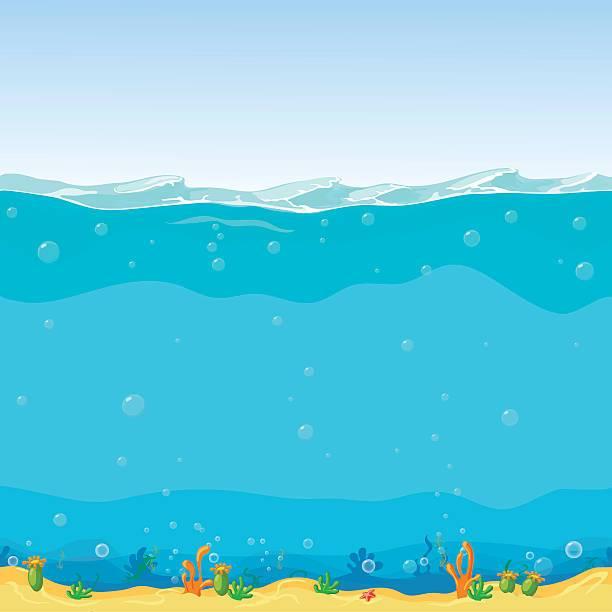 Under sea clipart » Clipart Portal.