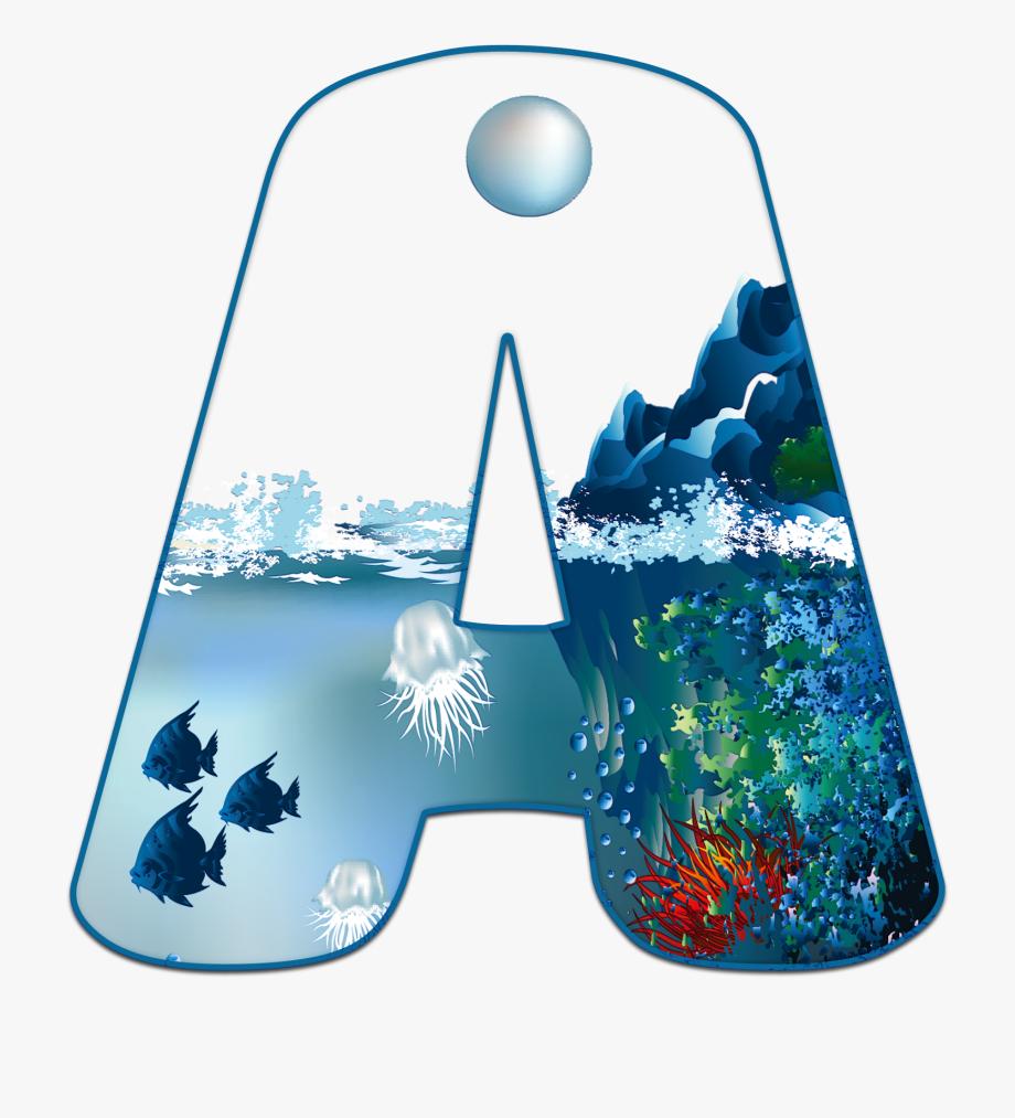 Underwater Clip Art Fundo Do Mar Transprent.