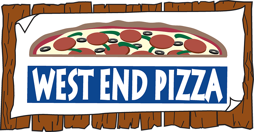 West End Pizza.