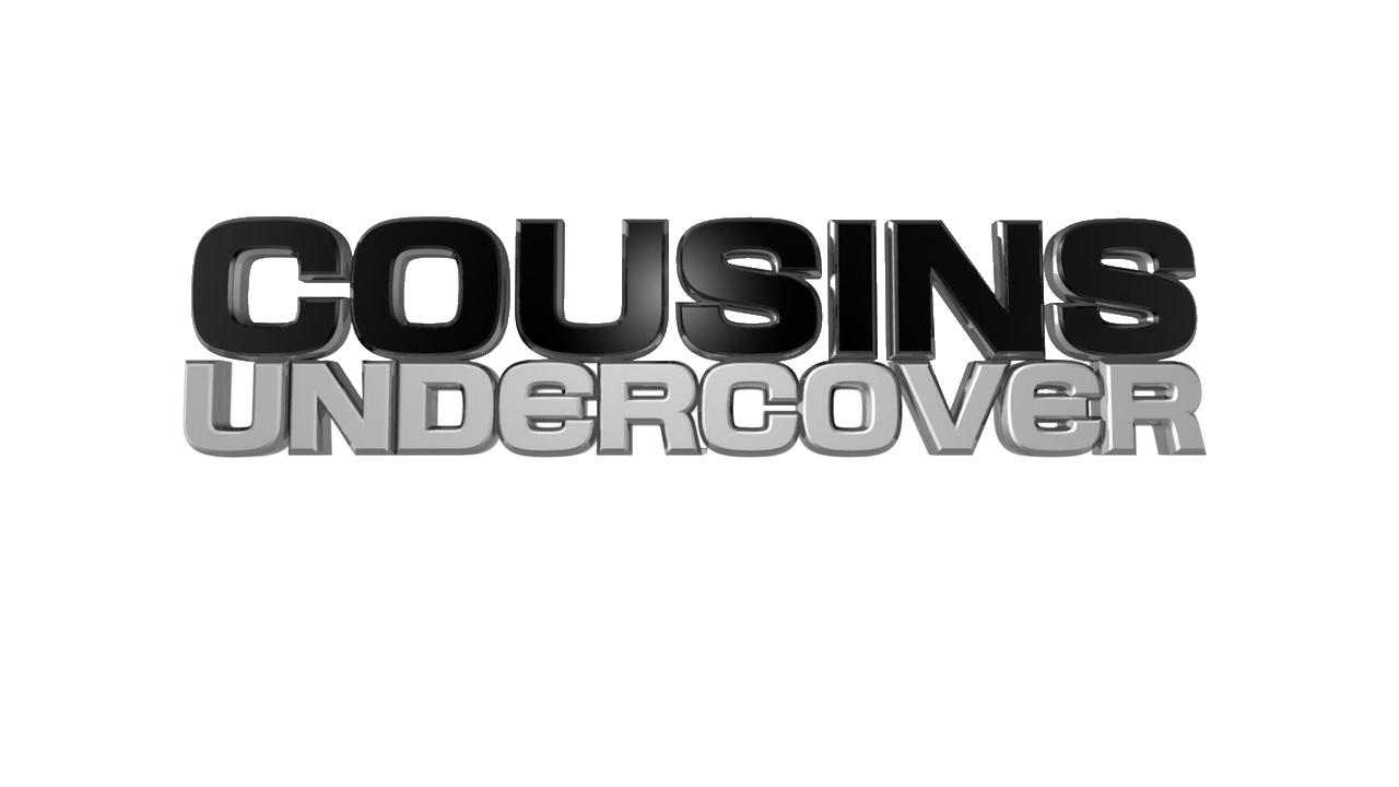 cousin undercover logo.