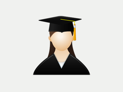 Undergraduate scholarship program for female students.