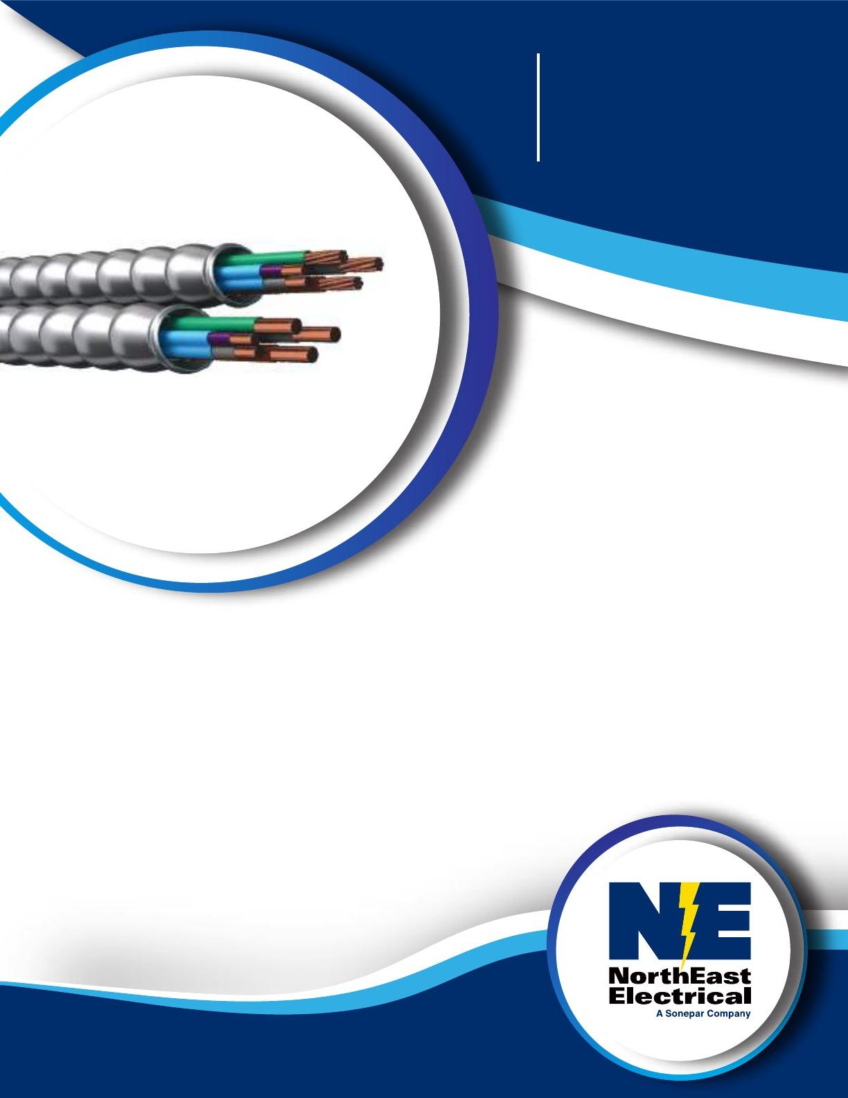 MC Cables Catalog.