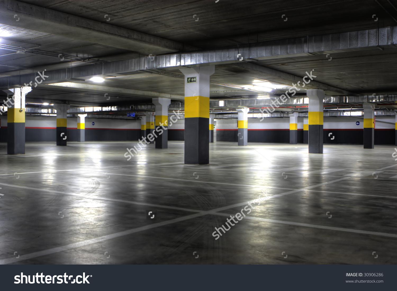 Underground Parking Lot Clipart Clipground