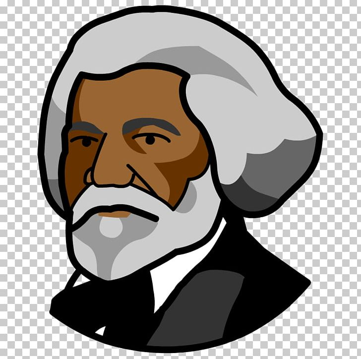 Frederick Douglass Escape From Slavery Drawing Underground.