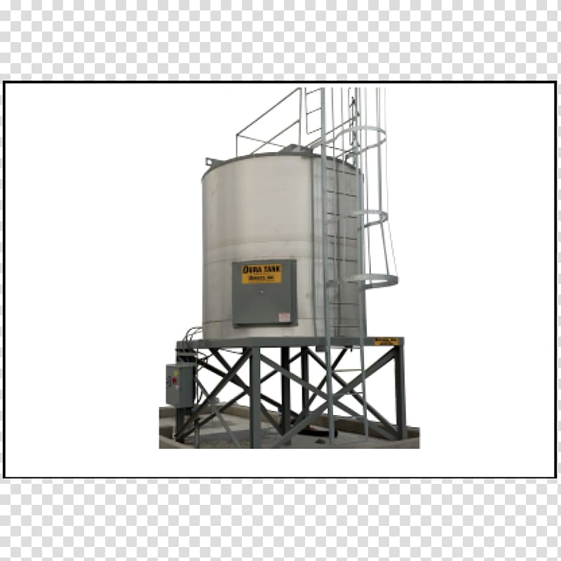 Storage tank Silo Water tank Chipseal Industry, stationary.
