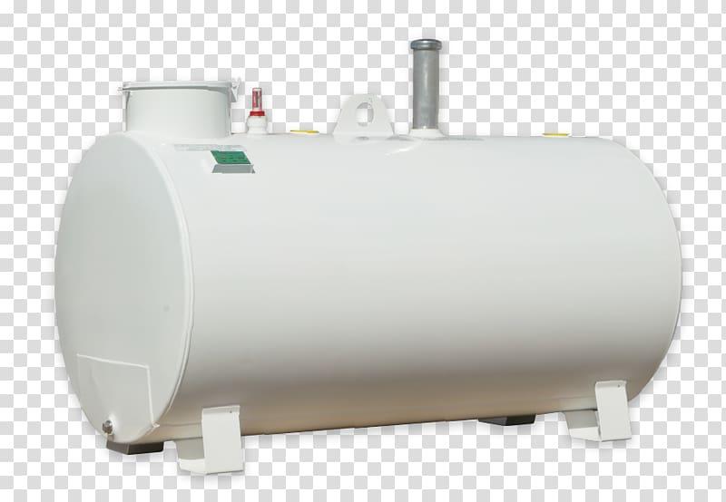 Plastic Cylinder, Gas Tank transparent background PNG.
