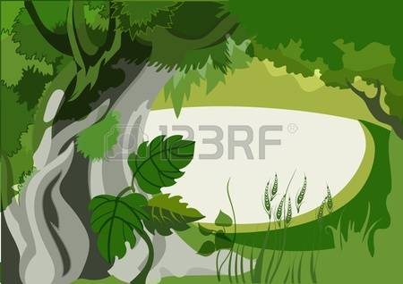 191 Forest Undergrowth Stock Vector Illustration And Royalty Free.