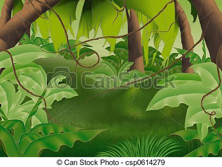 Undergrowth Illustrations and Clip Art. 224 Undergrowth royalty.