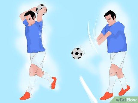 3 Ways to Catch a Ball.