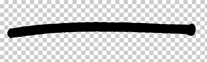 Angle Black M, Black underline PNG clipart.