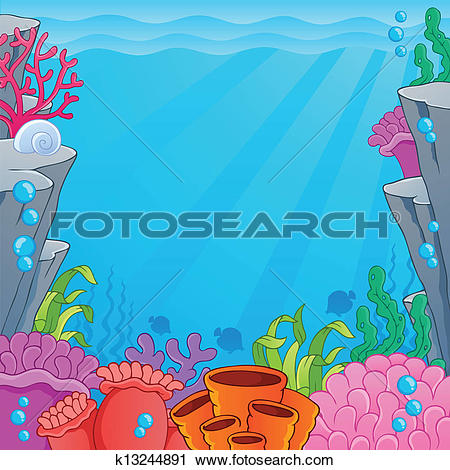 Undersea Clip Art EPS Images. 2,318 undersea clipart vector.