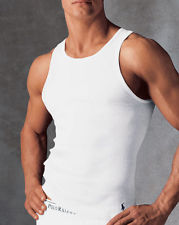 Polo Ralph Lauren Undershirt Underwear for Men.