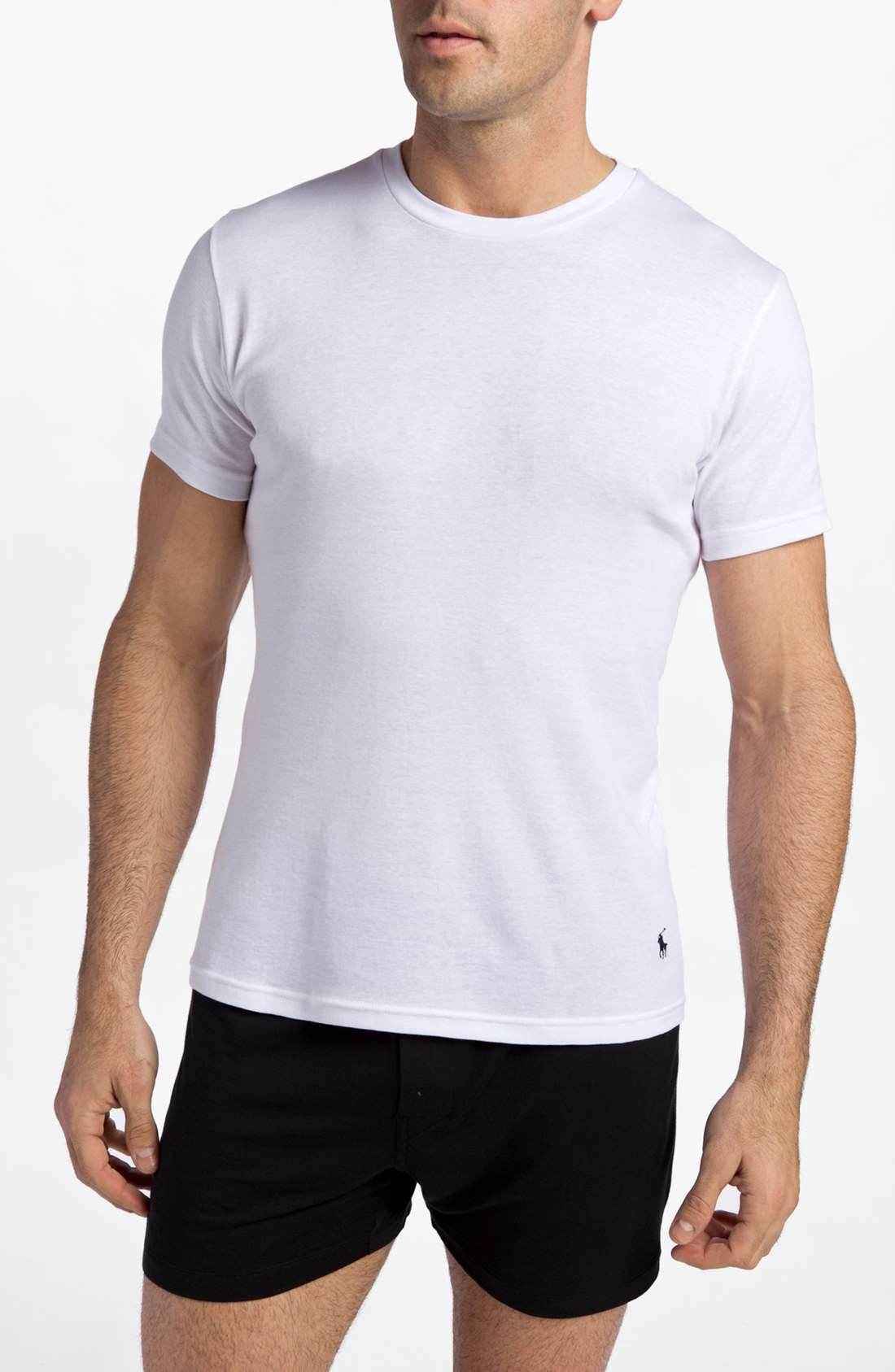 Polo Ralph Lauren Undershirts for Men.