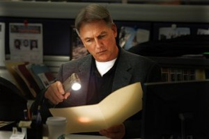 What Undershirt Does Mark Harmon Wear In NCIS?.