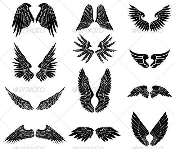 more wings.