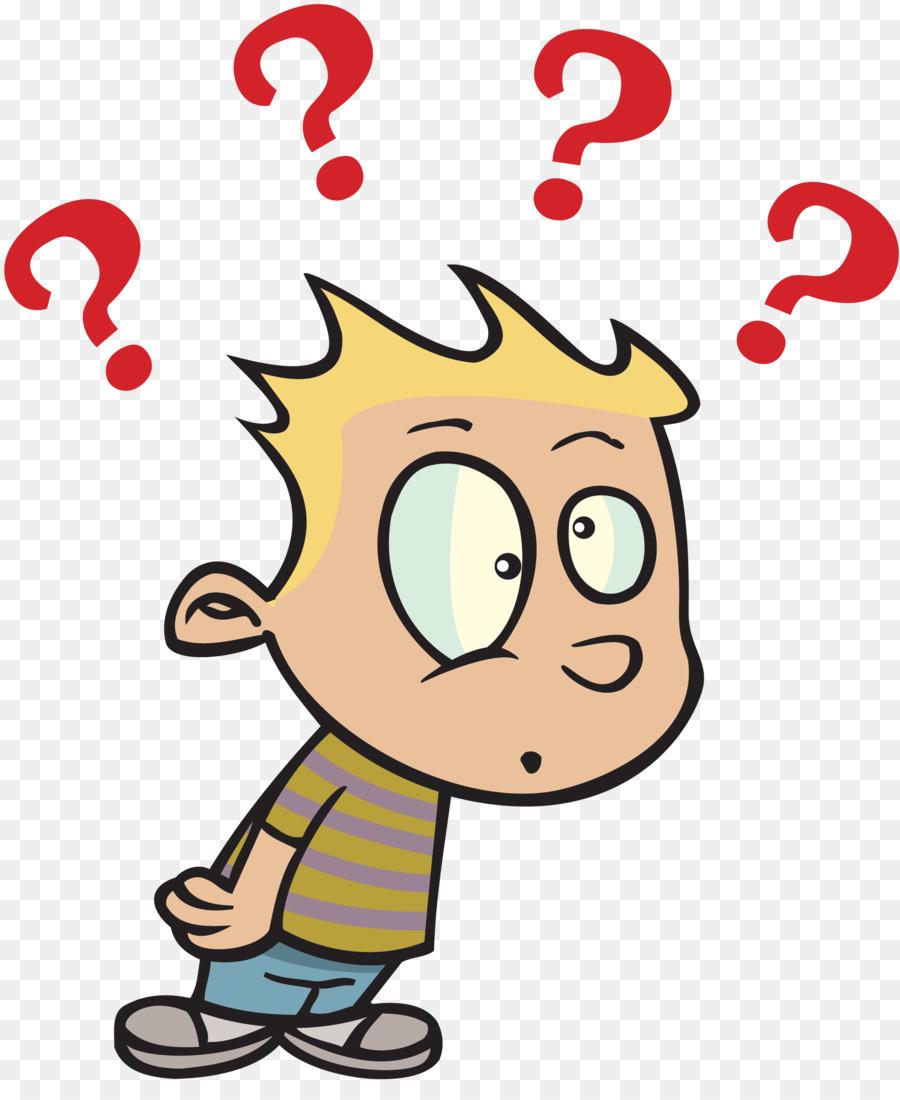 Question Mark Animation Clip Art.
