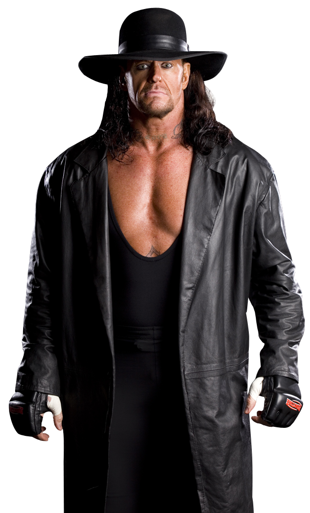 Download Free png The Undertaker PNG Photos.