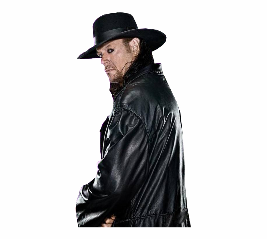 Undertaker Png Picture.