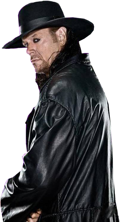 HD Undertaker Png Picture.