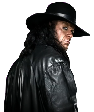 The Undertaker Transparent Picture PNG I #7560.