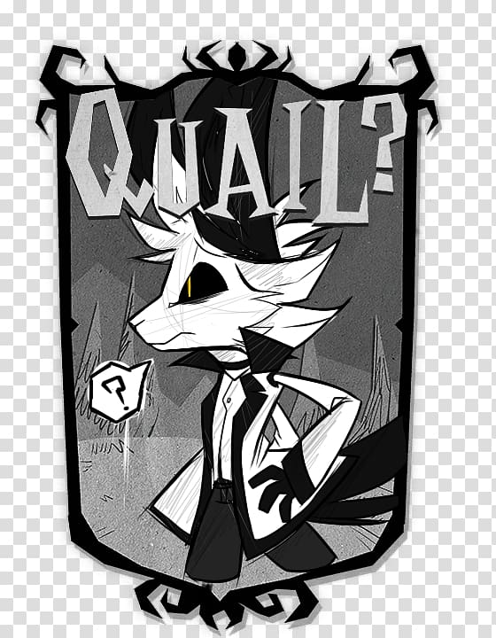 Don\\\'t Starve Together Undertale Mod Steam, Quail.