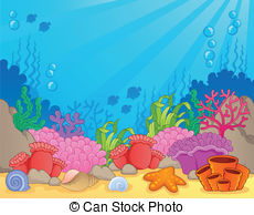 Underwater Illustrations and Clip Art. 44,623 Underwater royalty.