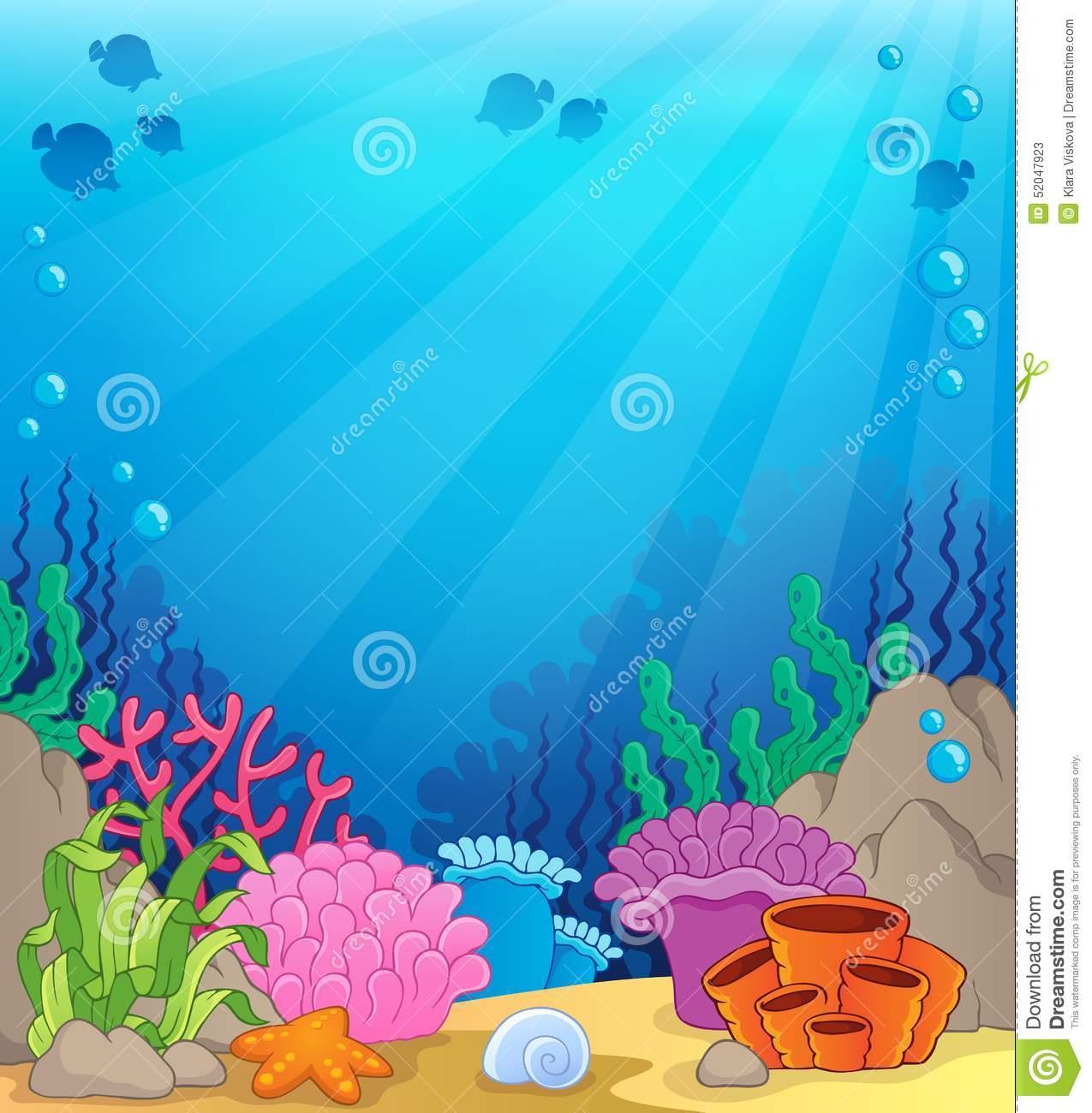 underwater ocean clipart clipground