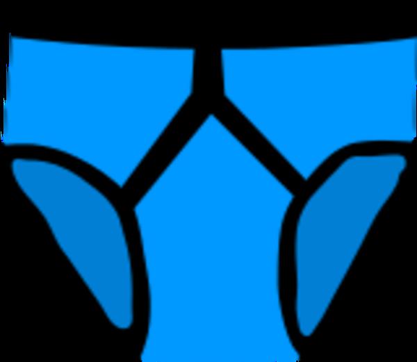 Underwear Clipart.