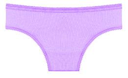 Underwear Girl Clipart.
