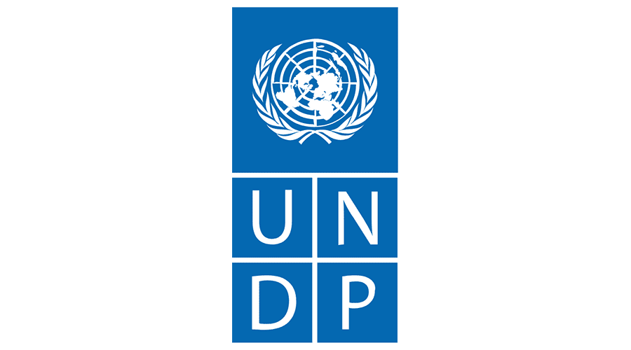 United Nations Development Programme (UNDP) Vector Logo.