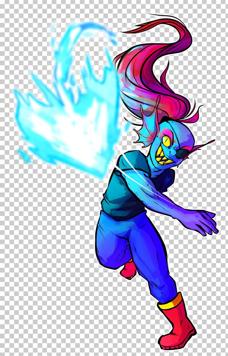 Undyne Undertale Drawing PNG, Clipart, Art, Cartoon, Drawing.