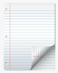 Paper Notebook Clip Art.