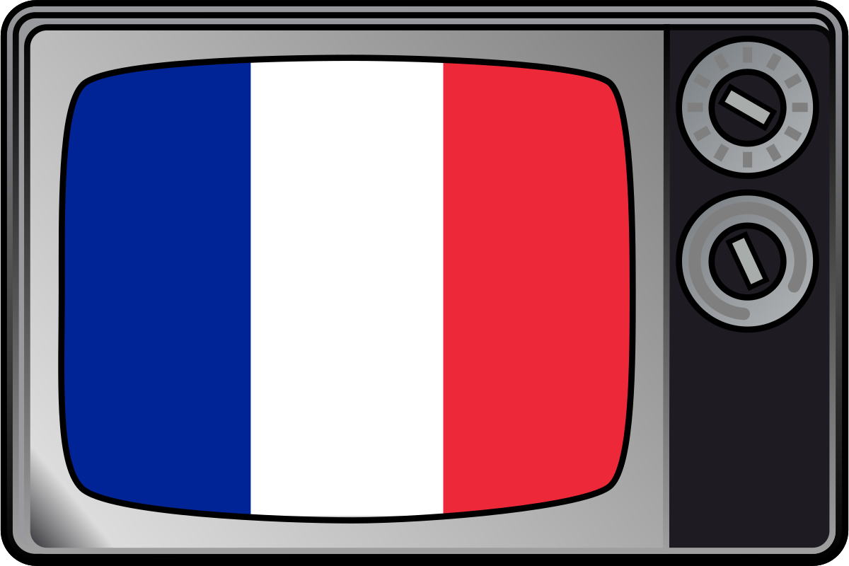 List of French television series.