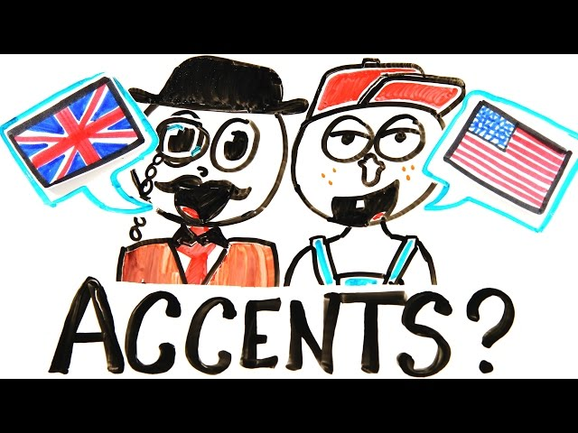 What your accent says about you.